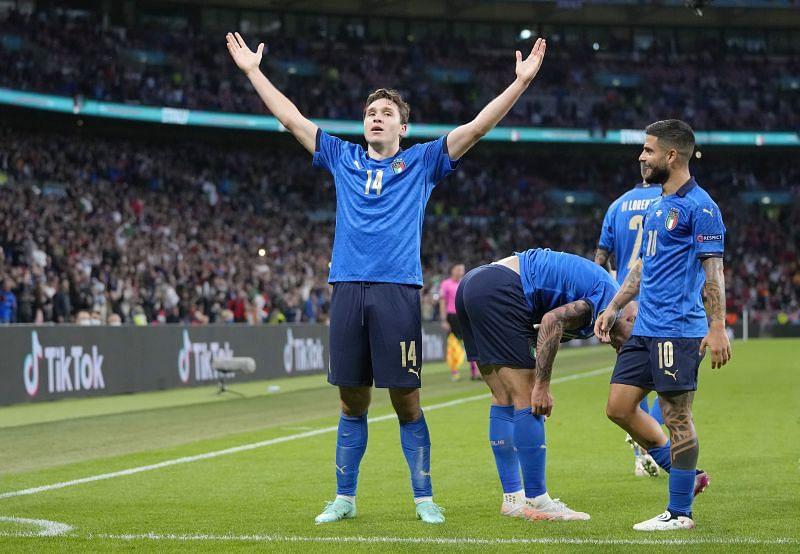 Italy v Spain - UEFA Euro 2020: Semi-final,