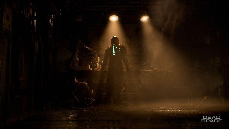 Dead Space teaser. Image via Sportskeeda