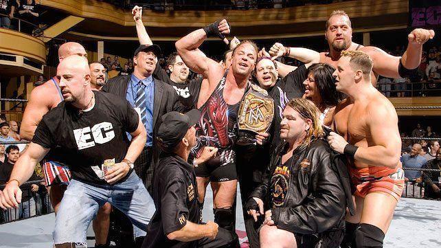 WWE: One Night Stand