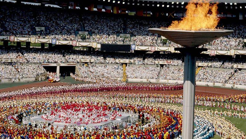 Know your Olympics - Seoul Olympics 1988