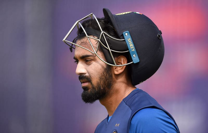 KL Rahul's talent is being wasted on the benches in England
