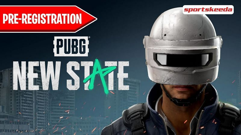 The pre-registration for PUBG New State on iOS devices will start soon