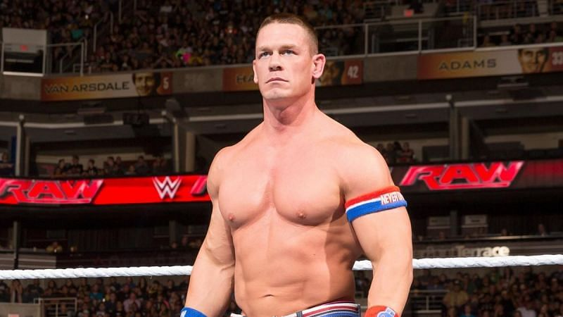 The Face Of WWE is the most followed active WWE Superstar!