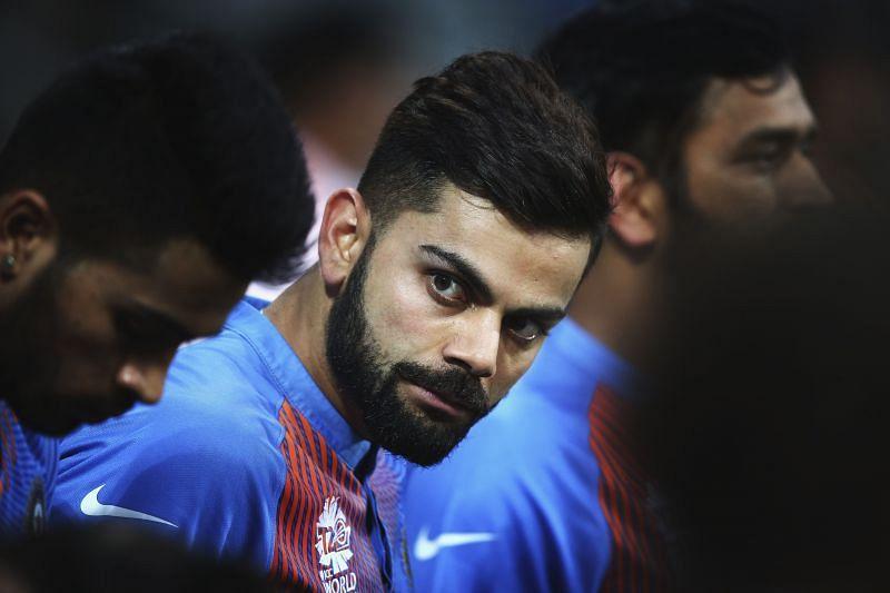 कप्तान विराट कोहली ने बीते 4-5 साल में एक भी आईसीसी ट्रॉफी अपने नाम नहीं की है