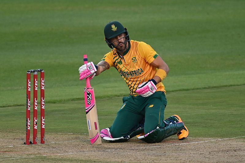 South Africa v England - 3rd T20 International