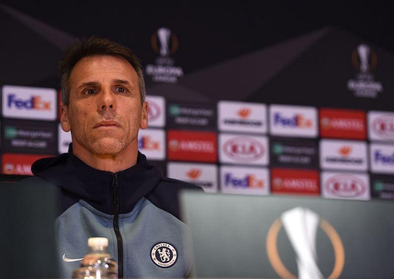 Gianfranco Zola is backing Chelsea midfielder Jorginho to win the Ballon d'Or.