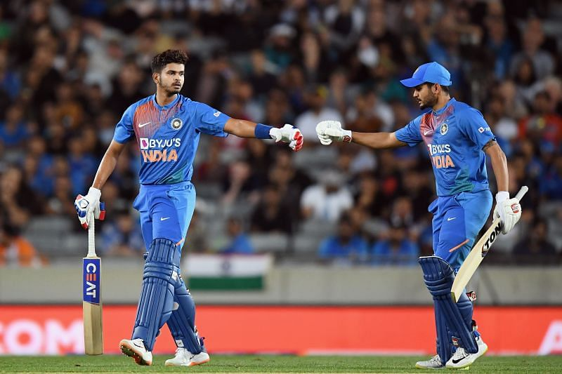 Manish Pandey has many competitors for middle-order berths in the Indian team