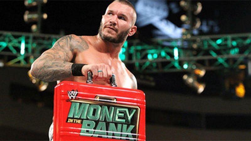 WWE: Randy Orton