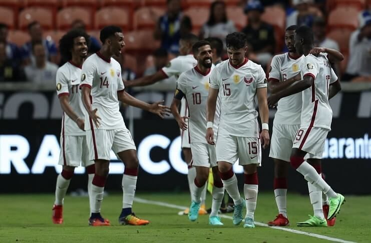 Asian champions Qatar are looking to secure all three points against minnows Grenada