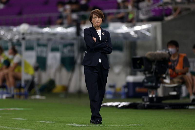 Japan Head Coach Asako Takakura likely to receive criticism for underwhelming performance