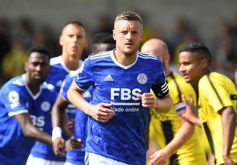Burton Albion v Leicester City: Pre-Season Friendly