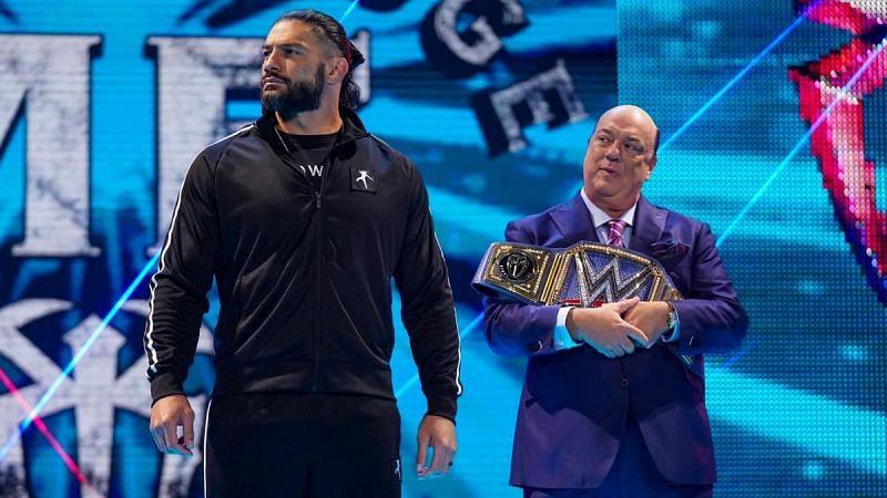 WWE में इस हफ्ते काफी कुछ देखने को मिला
