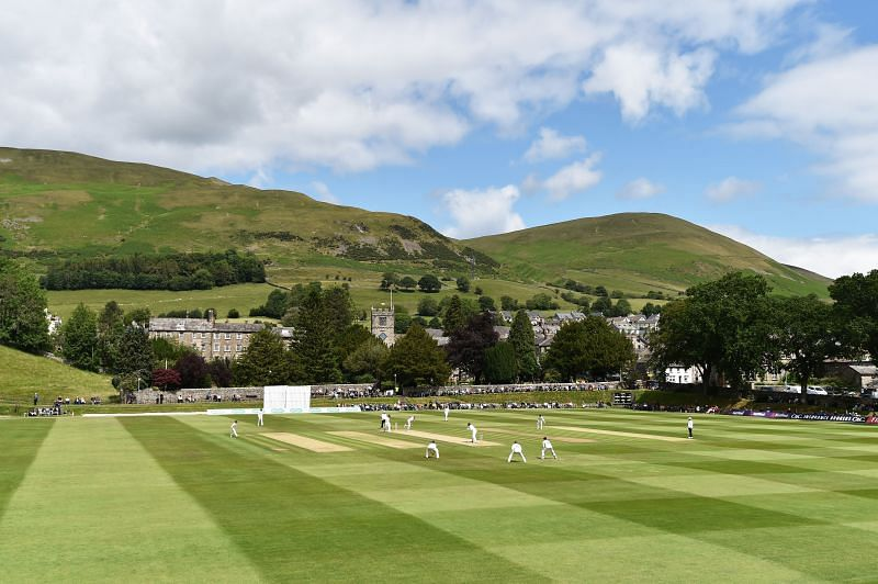 Royal London One-Day Cup - The Cricket Field, Sedbergh School (Getty Images)