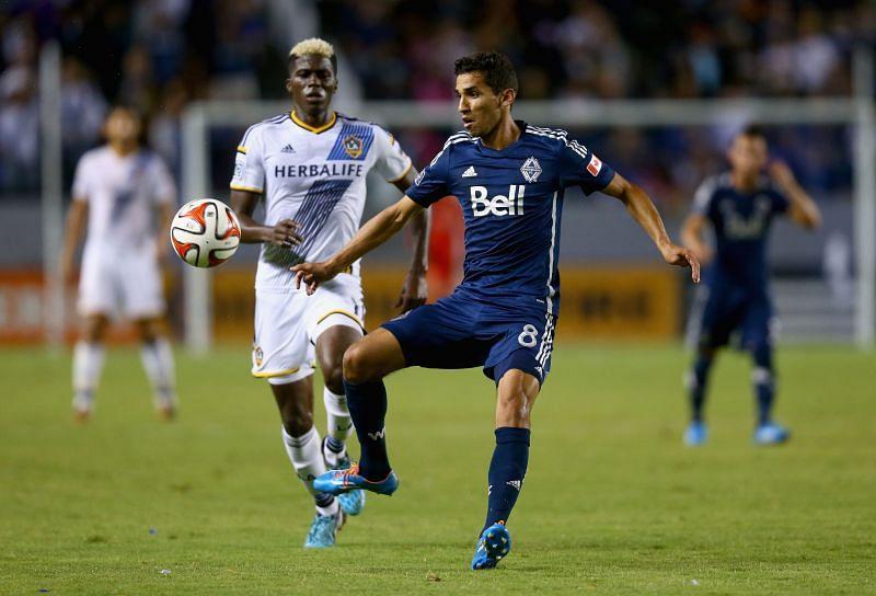 Vancouver Whitecaps host Los Angeles Galaxy on Sunday