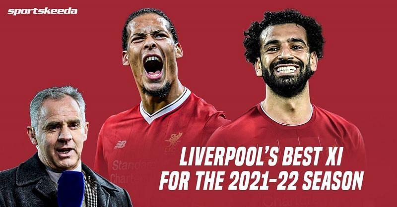 Virgil van Dijk's return will be a massive boost for Liverpool