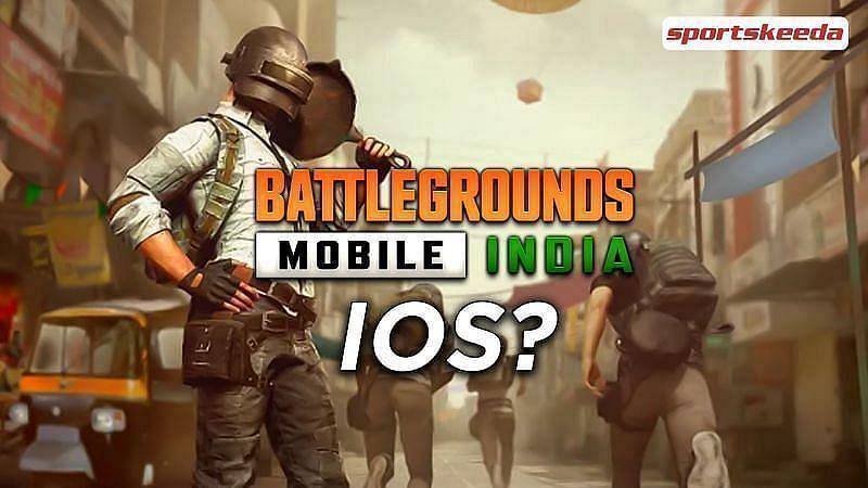 BGMI iOS version could be in the works (Image via Sportskeeda)