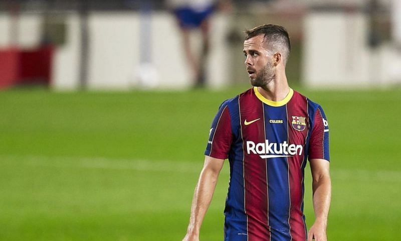 At 31, Miralem Pjanic may not be the best fit for Juventus.