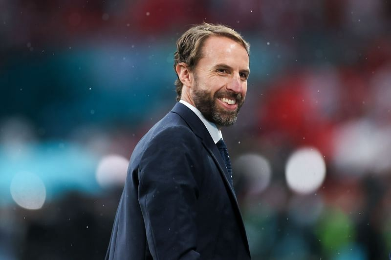 England lost the Euro 2020 final to Italy. (Photo by Carl Recine - Pool/Getty Images)