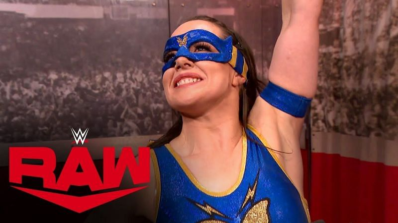 AEW star reacts to Nikki A.S.H becoming new WWE RAW Women's Champion