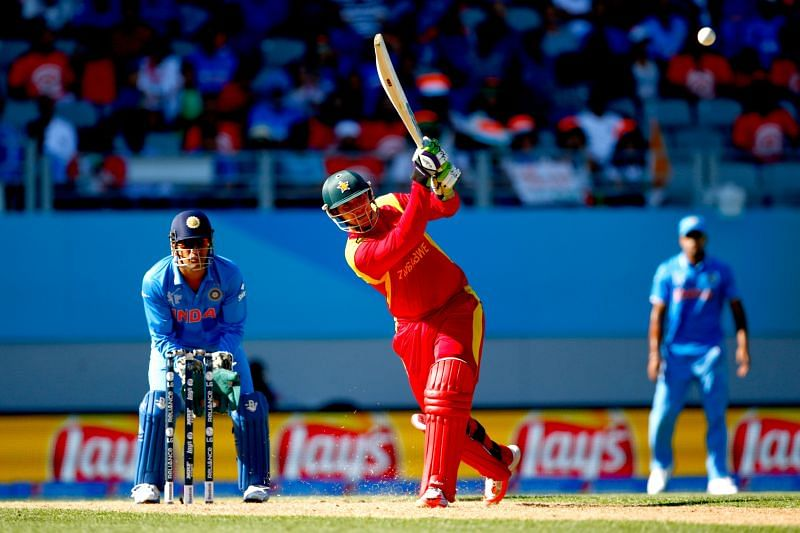 Brendan Taylor has been very successful in ODI matches at Harare Sports Club