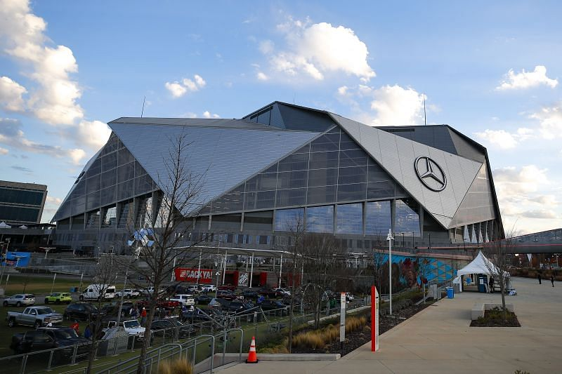 Who's gonna be representing the SEC East at the Mercedes-Benz Superdome in December?
