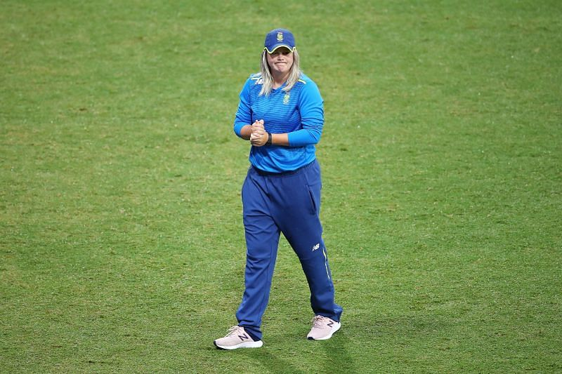 West Indies v South Africa - ICC Women's T20 Cricket World Cup