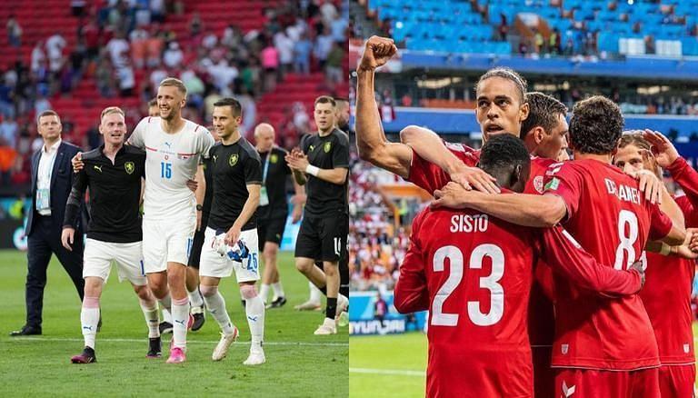 Czech Republic vs Denmark: Prediction, Lineups, Team News, Betting Tips & Match Previews