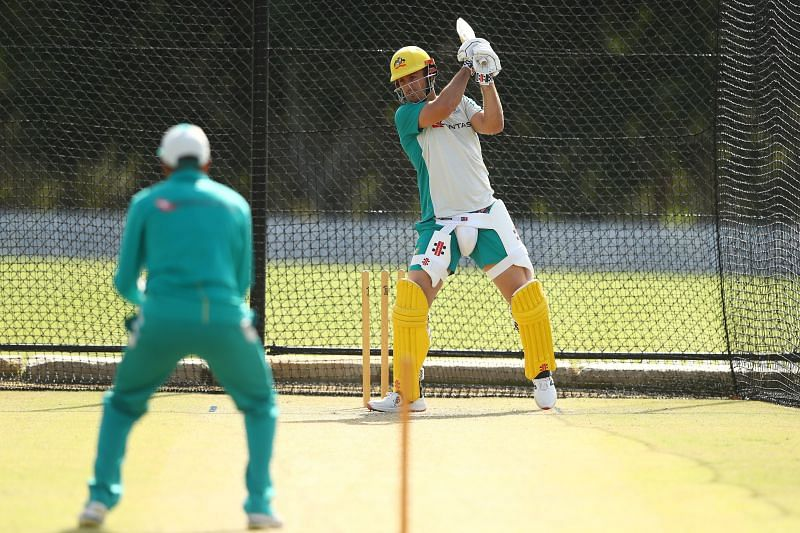 Mitchell Marsh will be the player to watch out for in the West Indies vs Australia ODI series.