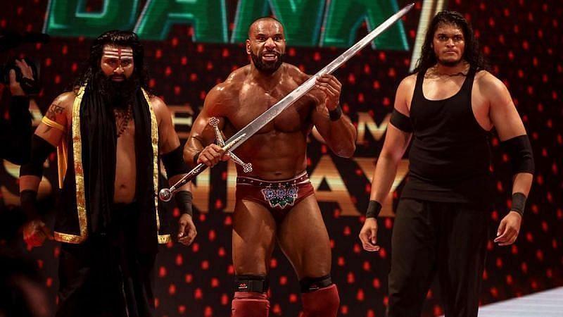 Raw में होगा बवाल
