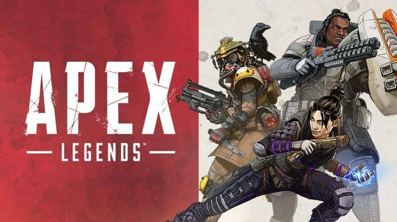 Apex Legends. Image via Electronic Arts