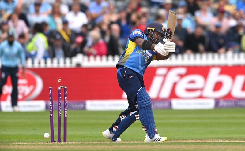 England v Sri Lanka - 3rd ODI