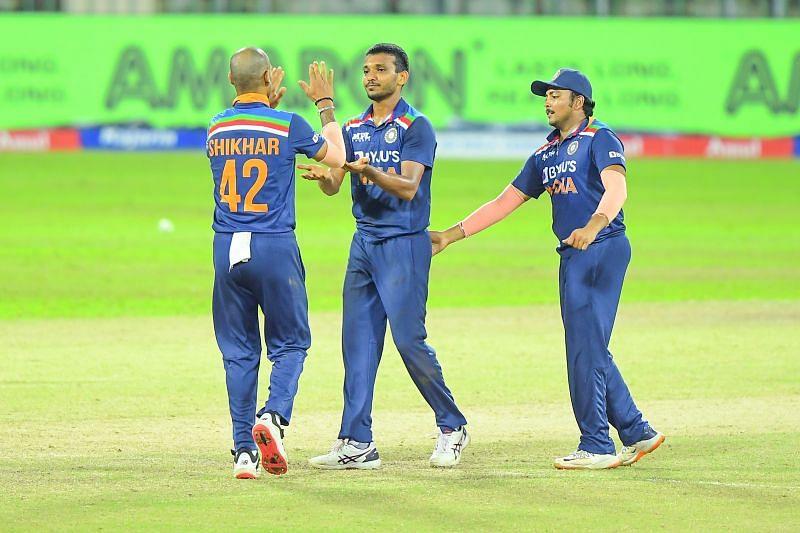 IND vs SL 2021, 3rd ODI: Who won the India vs Sri Lanka match?