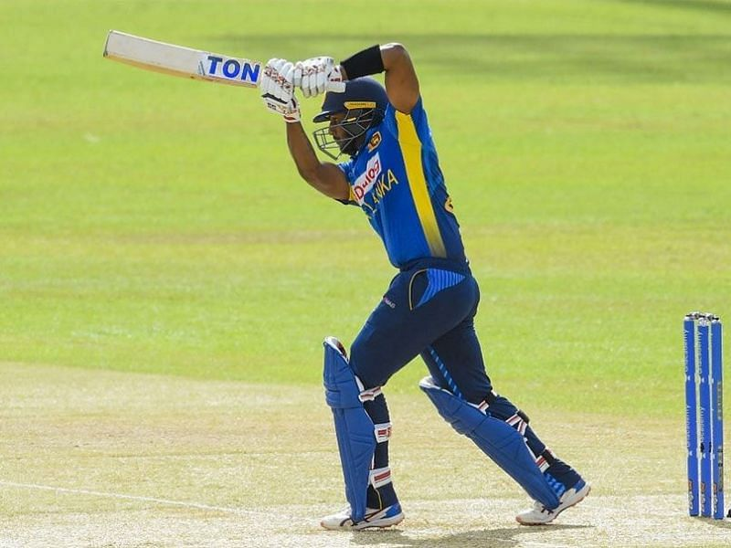 Can Avishka Fernando carry his form from the ODIs to the T20Is?