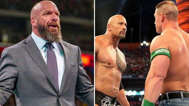 WWE दिग्गज ट्रिपल एच ने कही बड़ी बात