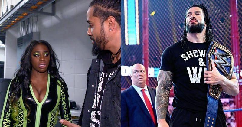 WWE सुपरस्टार ने उठाया बड़ा कदम