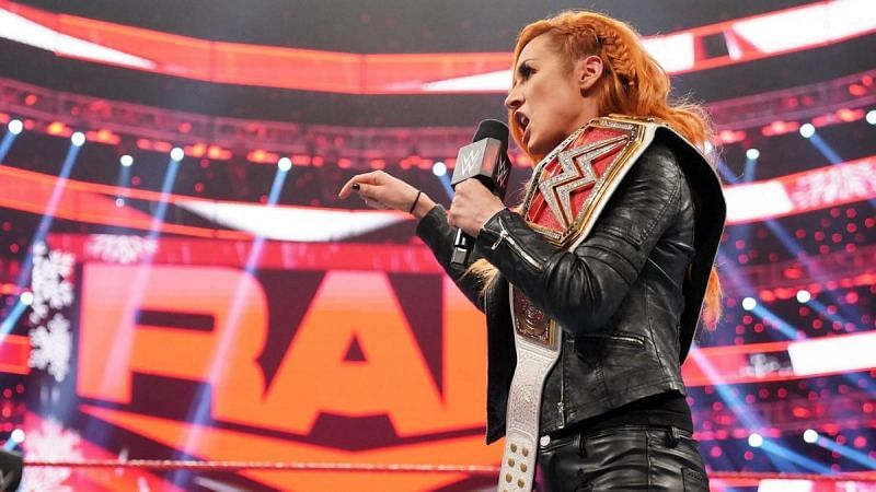 Becky Lynch defeated Natalya in a Submission match