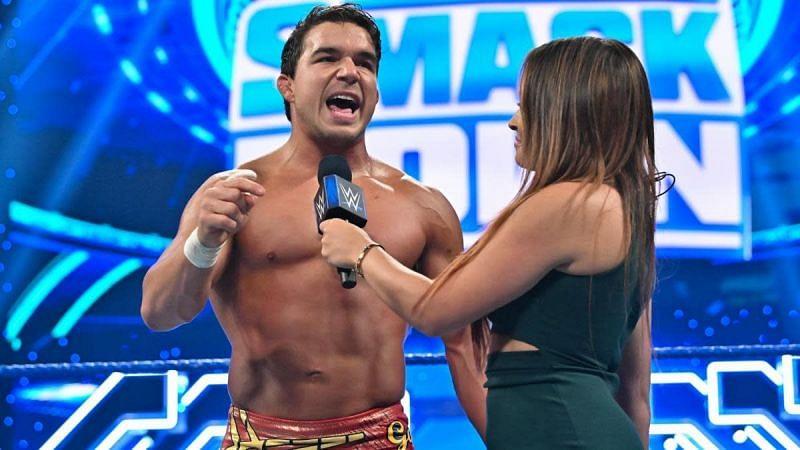 WWE सुपरस्टार के कॉन्ट्रैक्ट को लेकर बड़ी जानकारी सामने आई