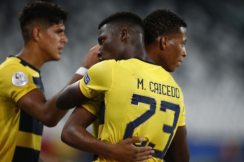Ecuador need to be at their best
