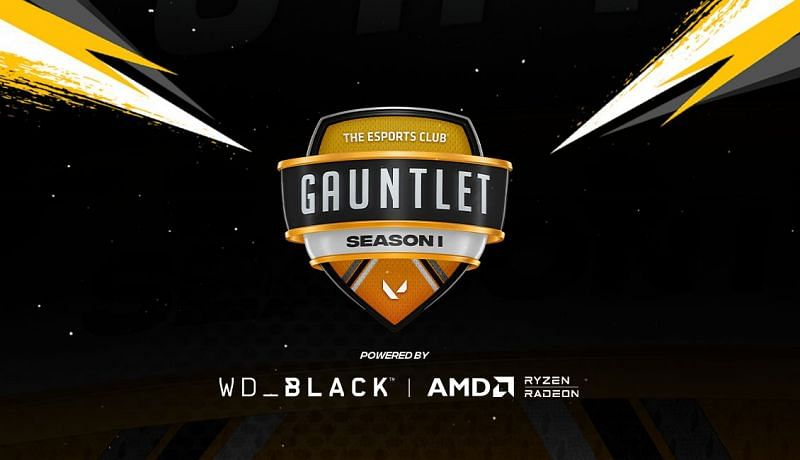 Eight teams have qualified for the TEC Gauntlet Season 1 Playoffs (Image via TEC)