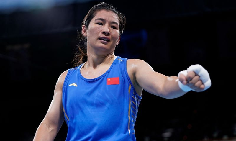 Li Qian: All you need to know about Pooja Rani's quarterfinal opponent