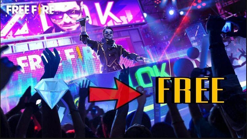 Free Fire में DJ Alok को मुफ्त में कैसे हासिल करें(Image Credit: ff.garena.com)