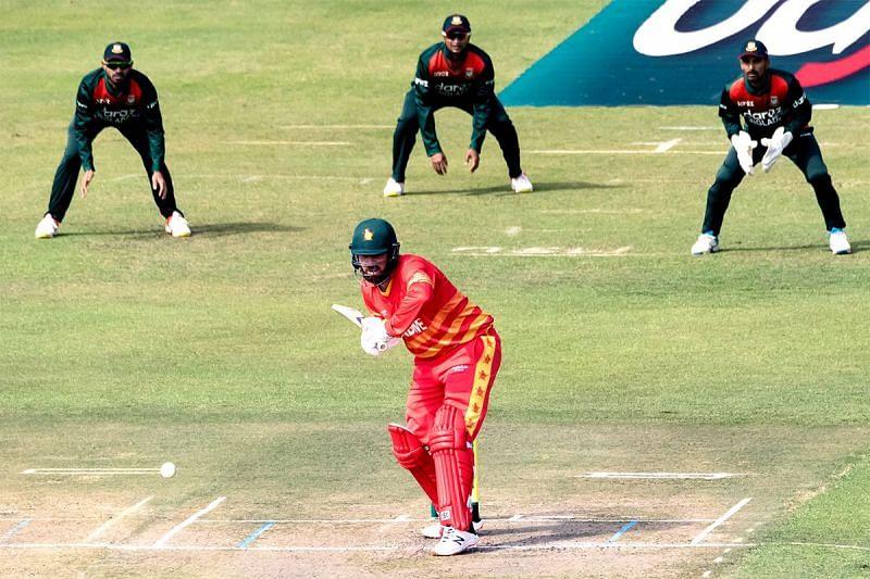 The Zimbabwe vs Bangladesh T20I series should be an entertaining one (Image Courtesy: Zimbabwe Cricket)