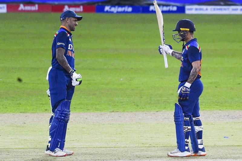 India defeated Sri Lanka by seven wickets to go 1-0 up (Credit: Getty Images)