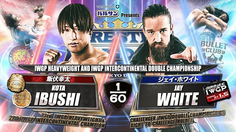 The two-night Wrestle Kingdom 15 featured some of the best matches of the year for NJPW.