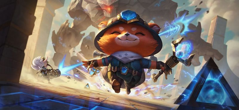 The Wild Pass will be a permanent feature in the game hereon (Image via Riot Games)