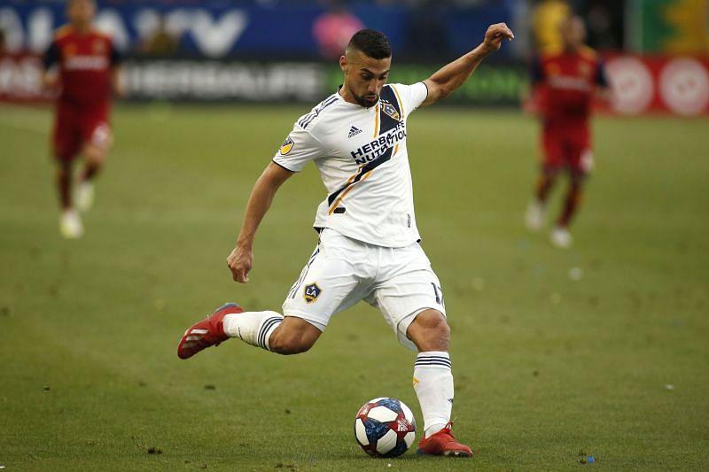 Real Salt Lake and LA Galaxy lock horns on Wednesday