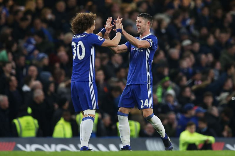 David Luiz is one of several Premier League winners who could be successful in the MLS.