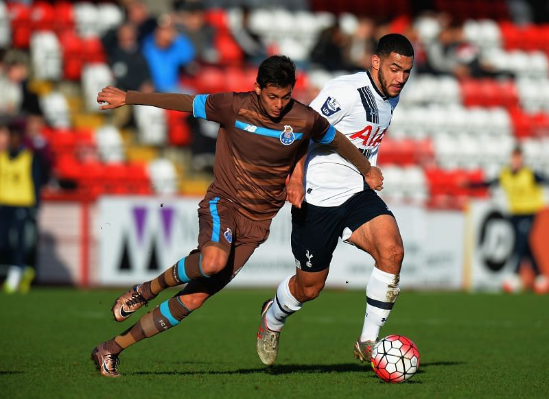 Could Fulham sign Cameron Carter-Vickers, who has been linked with a move away from Tottenham Hotspur?