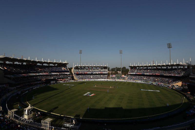 India vs Australia - ODI Series: Game 3