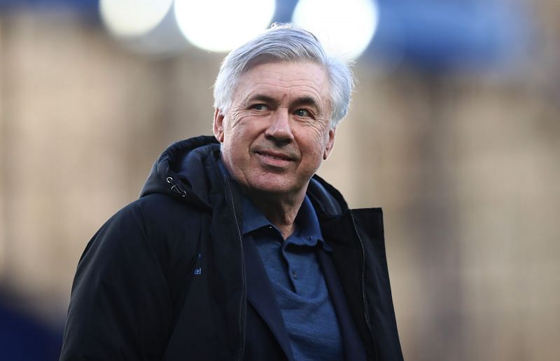 Carlo Ancelotti is looking to put his stamp on the Real Madrid side.